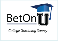 BetOnU College Gambling Survey