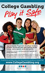 Play it Safe Poster